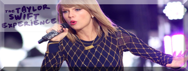 TAYLOR SWIFT EXPERIENCE PRESENTED BY GRAMMY MUSEUM