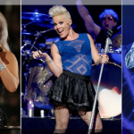 Lady Gaga, Pink, Childish Gambino to perform at 2018 GRAMMY AWARDS