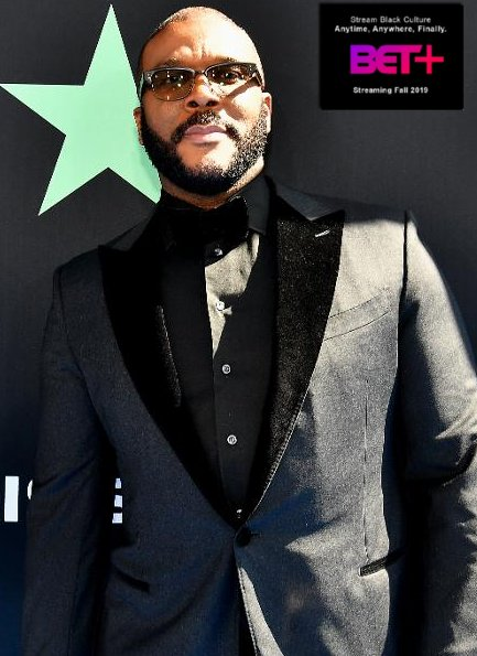 BET NETWORKS AND TYLER PERRY STUDIOS TO LAUNCH BET+ (2RAWDOGGTV.COM