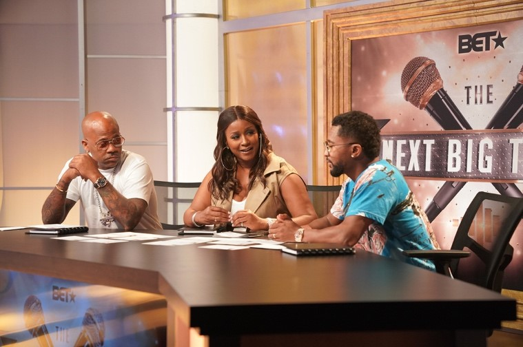 BET The Next Big Thing Music Competition Series Premieres July 9th