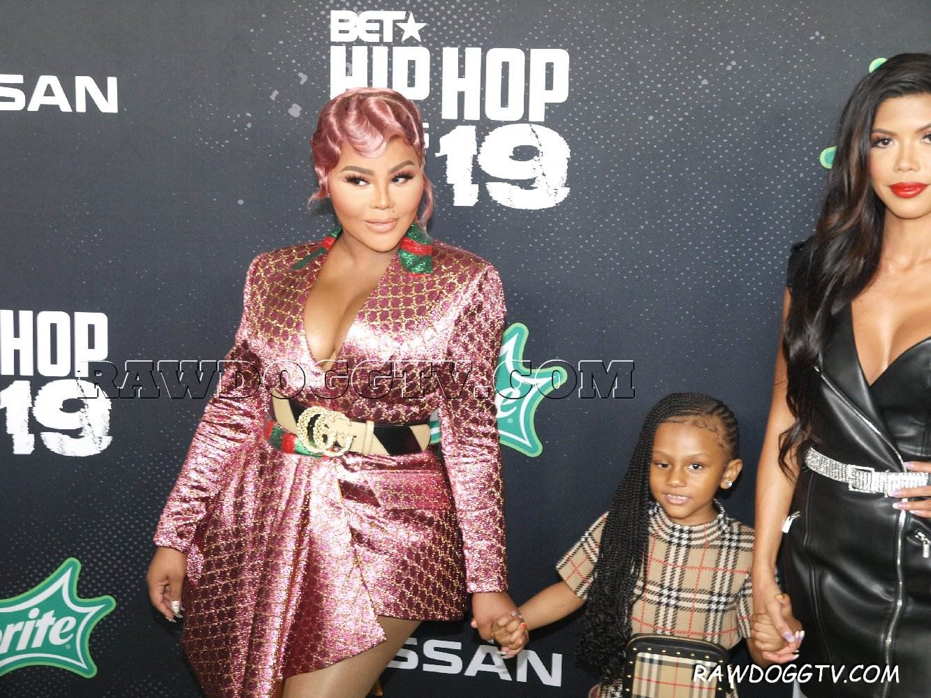 BET Hip Hop Awards 2019 Red Carpet Photos Atlanta (Photos are Free to use as is) RAWDOGGTV.com (473)490-2182
