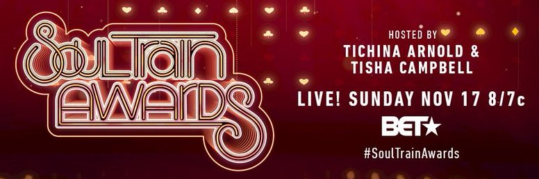 BET Soul Train Awards 2019 Tickets Show Aires Live Nov 17