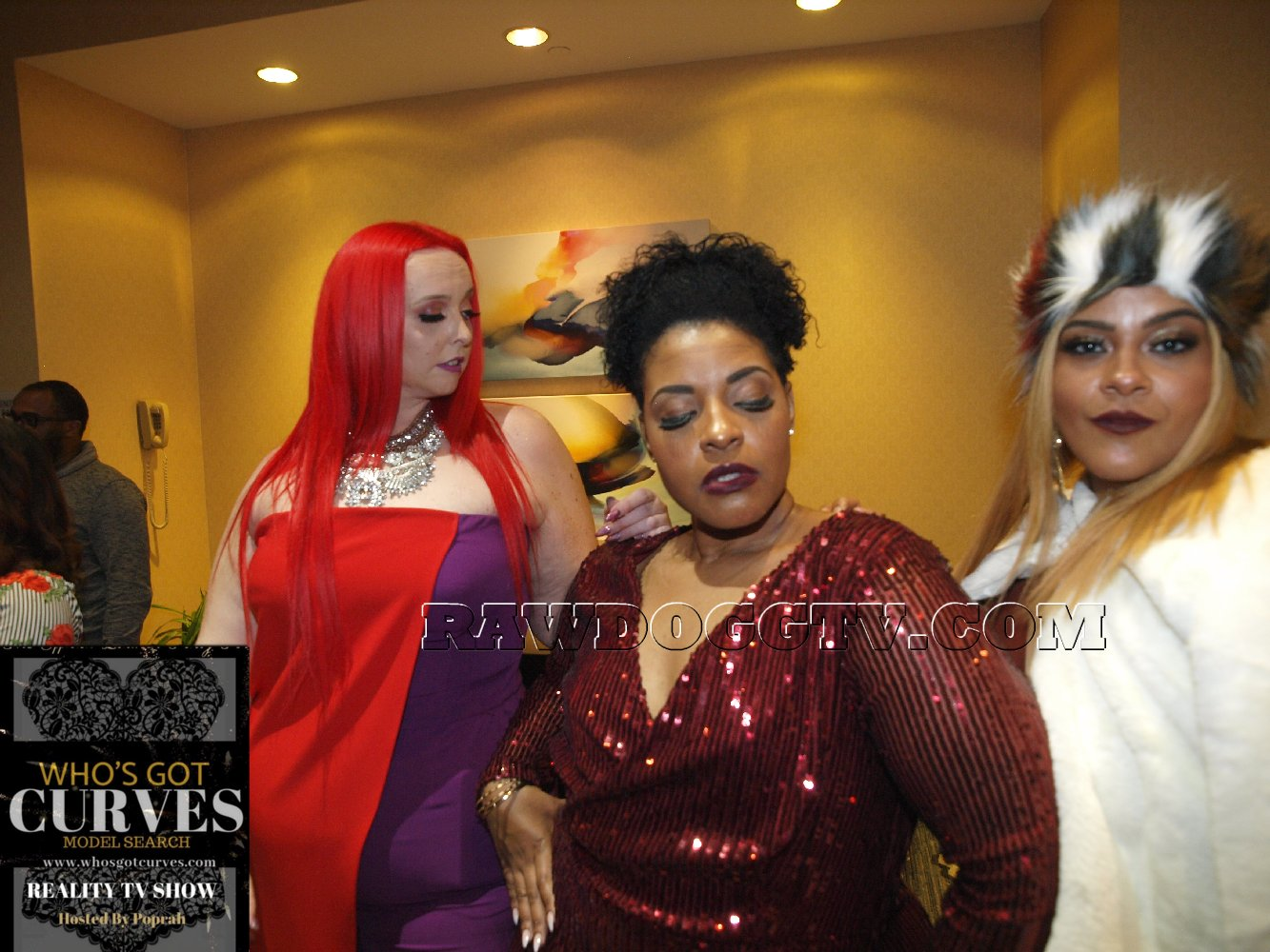 Whos Got Curves REALITY TV SHOW Atlanta Photos-HOLLYWOOD SOUTH PRESENTS httpsrawdoggtv (9)